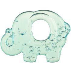 AKUKU Chladící kousátko Akuku sloník modrý
