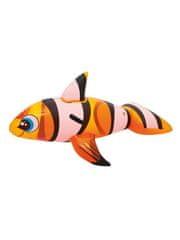 Bestway Dětská nafukovací ryba do vody Bestway