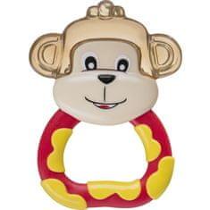 AKUKU Chladící kousátko Akuku opička