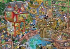 KS Games Puzzle 2000 db Pontcheffs Harbour
