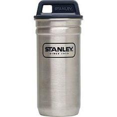 Stanley 663100 poháriky nerez 0,059 l. 4ks