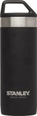 Stanley 665900 termoska QuadVac čierna 0,5l.