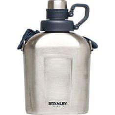 Stanley 663800 fľaša ADVENTURE nerez 1l.