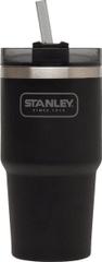 Stanley 666100 pohár Vacuum Quencher Black 0,591 l.