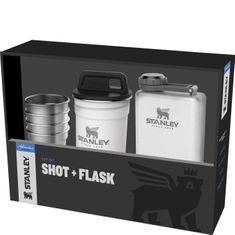Stanley 669802 likérka set flask gift set
