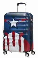 American Tourister Wavebreaker Marvel - Captain America