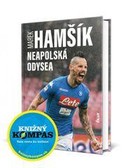 Hamšík Marek: Marek Hamšík – Neapolská odysea