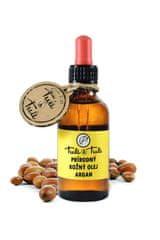 Ťuli a Ťuli Ťuli a Ťuli Prírodný kožný olej argan 50 ml