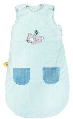 Nattou dječja vreća za spavanje TT, 70 cm