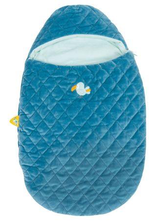 Nattou Dječja vreća za spavanje, 70 × 40 cm TT