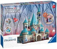 Ravensburger Puzzle 216 dílků 3D Puzzle - Frozen II