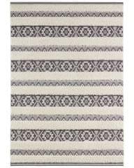 Mint Rugs Kusový koberec Handira 103911 Creme/Black
