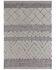 Mint Rugs Kusový koberec Handira 103904 Black/Grey