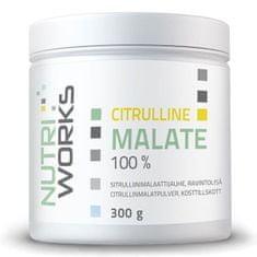 NutriWorks Citruline Malate 300g