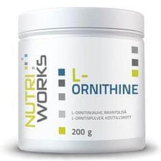 NutriWorks L-Ornithin 200g