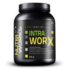 NutriWorks IntraWorks 540g