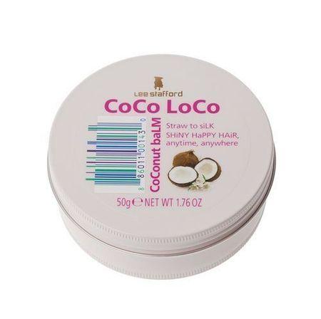 Lee Stafford ( Coconut Balm) CoCo LoCo ( Coconut Balm) 50 g