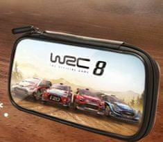 WRC 8 - Pouch Edition (SWITCH)