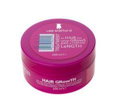 Lee Stafford Maska s rostlinnými proteiny pro růst vlasů Hair Growth (Treatment) 200 ml