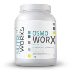 NutriWorks Osmo Worx 1000g
