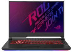 Asus ROG Strix G731GT-H7123T gaming prenosnik