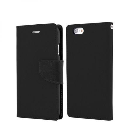 Havana Fancy Diary preklopna torbica za Samsung Galaxy Note 10 N975, črna