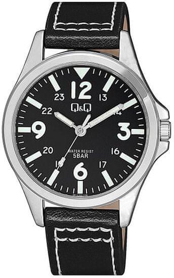 Q&Q Analogové hodinky QB12J305