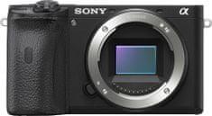 Sony ILCE-6600B Body brezzrcalni fotoaparat