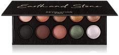 Makeup Revolution PRO szem- és kő szemhéjpúder (Colour Focus Palette) 15 g