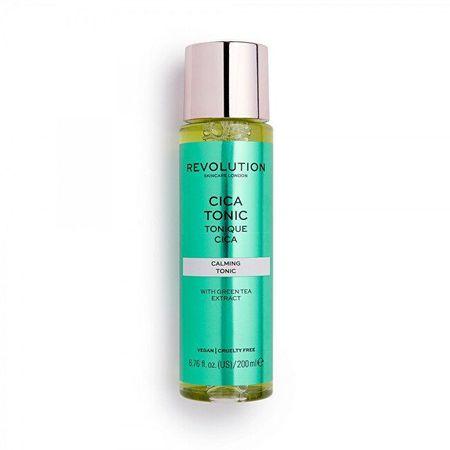 Makeup Revolution Pleťové tonikum Cica Skincare (Calming Tonic) 200 ml