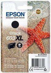 Epson 603XL, čierna (C13T03A14010)