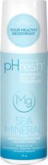 Honestly pHresh Kuličkový deodorant Mořské minerály roll-on 89 ml