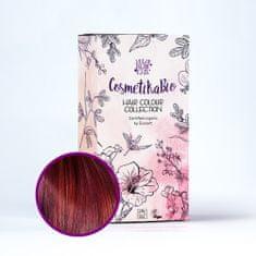 Cosmetikabio 100% přírodní henna Burgundská 100 g