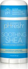 Honestly pHresh Dámský tuhý deodorant deostick Bambucké máslo 64 g