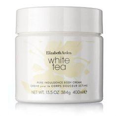 Elizabeth Arden White Tea krema za tijelo, 400 ml