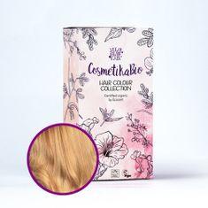 Cosmetikabio 100% přírodní henna Zlatá blond 100 g