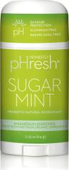 Honestly pHresh Dámský deodorant Sugar Mint deostick 64 g