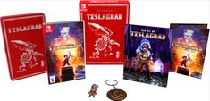 Soedesco Teslagrad Value Pack igra (Switch)