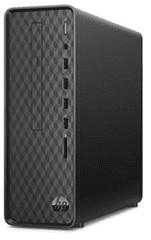 HP Slim Desktop S01-pD0007nc (8NF32EA)
