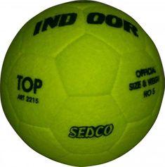 Molten Fotbalový míč halový MELTON FILZ - sálová kopaná vel5