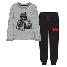 Disney piżama chłopięca STAR WARS