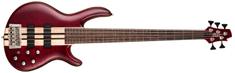 Cort A5 Plus FMMH OPBC Elektrická basgitara