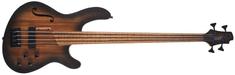 Cort B4 FL MHP ZOPTA Elektrická bezpražcová basgitara
