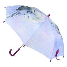 Disney parasol Kraina Lodu 2 niebieski