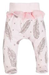 Makoma dekliške hlače Angel