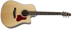 Seagull Maritime SWS SG CW GT QIT 2018 Elektroakustická gitara