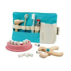 Plan Toys dětská zubařská sada