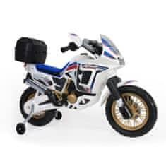 Injusa dětský motocykl