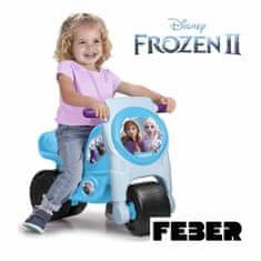 Famosa odrážedlo s motivem Frozen 2 / Ledové království 2