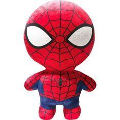 DGL TOYS nafukovací plyšák Avengers - Spiderman